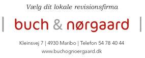 Buch & Nørgaard