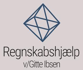 Regnskabshjælp - Gitte Ibsen