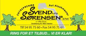 Svend Sørensens Eftf.